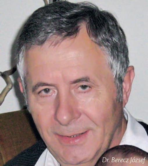 Dr. Berecz J