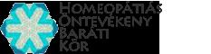 Homeopátiás Öntevékeny Baráti Kör
